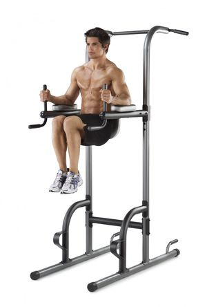 Weider Power Tower with Four Workout Stations - Best Exercise Improvement for Body To Do at Home for Sale in Los Angeles, CA