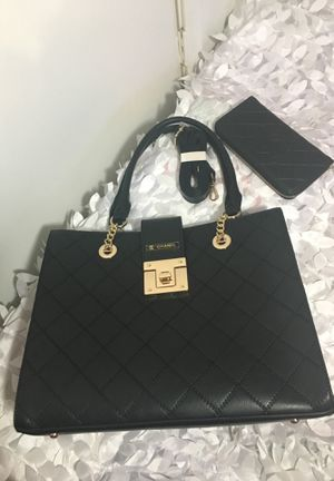 Chanel Handbag and wallet for Sale in Henderson, NV