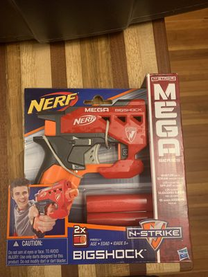 Nerf Gun for Sale in Bedford, VA