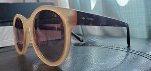 Fossil original sunglasses for Sale in Odessa, TX
