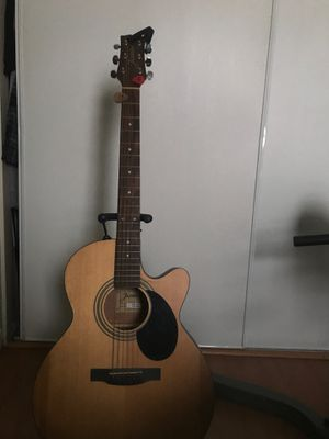Jasmine acoustic steel string guitar for Sale in Long Beach, CA