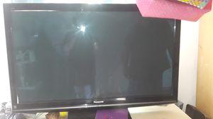 Panasonic TV missing cord for Sale in Selma, CA