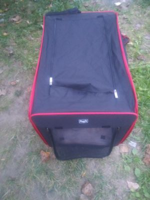 Petsfit traveling doggie house/ condo for Sale in Columbus, OH