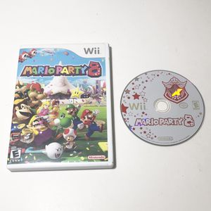 Mario Party 8 Nintendo Wii game for Sale in Merrick, NY
