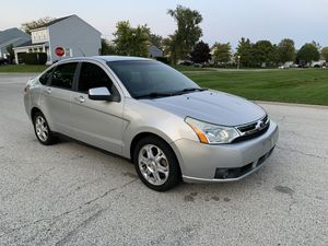2009 Ford Focus SES for Sale in Round Lake Heights, IL