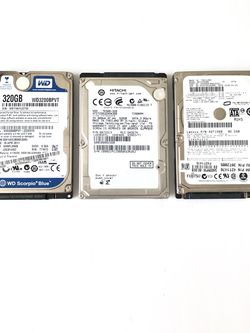 Laptop HDD Hard Disk Drives for Sale in Hollywood,  FL