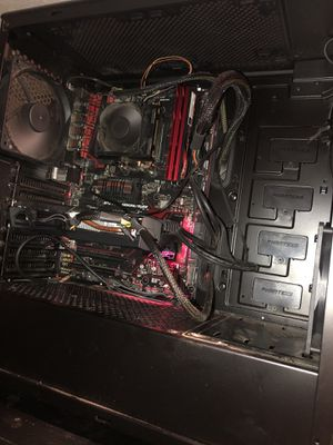 Gaming Pc for Sale in Gray Court, SC