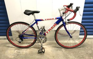 2001 TREK 1000 24-SPEED ROAD BIKE. EXCELLENT CONDITION! for Sale in Miami, FL