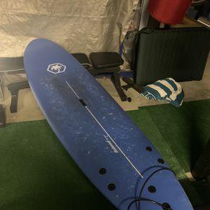 8 Foot surfboard for Sale in Rocklin, CA