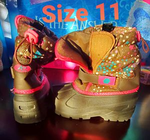 Girl's boots Size 11 for Sale in McDonough, GA