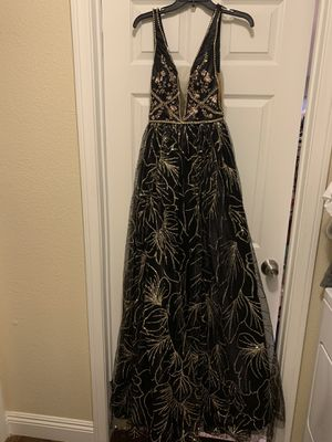 Brand New Gorgeous Long Prom Dress for Sale in Las Vegas, NV