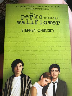 Perks of Being a Wallflower for Sale in New Philadelphia, OH
