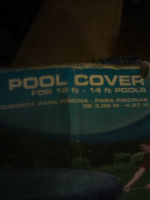 New pool cover only for Sale in Lake Wales, FL