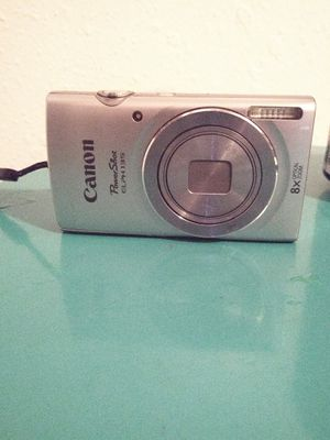 Canon digital camera for Sale in Salt Lake City, UT