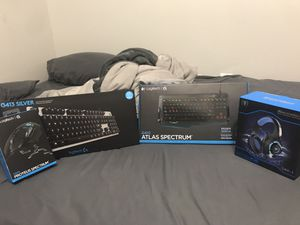 GAMING KIT for Sale in Dallas, TX
