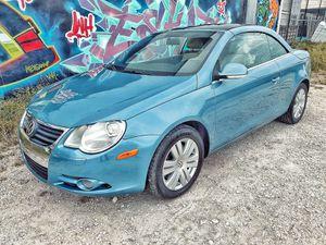Vw EOS convertible 2008 100k $5900 for Sale in Miami, FL