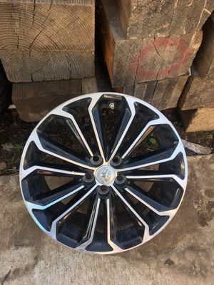 2016 Toyota corolla s rims for Sale in Sacramento, CA