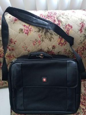 Swiss Gear Laptop messenger bag for Sale in Ankeny, IA