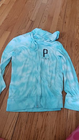 Pink hoodie size small for Sale in Allen Park, MI