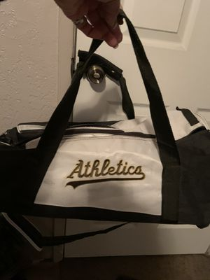 Oakland A's duffle bag for Sale in Fresno, CA