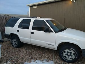 Chevy Blazer for Sale in Greeley, CO