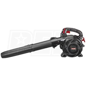 Craftsman Leaf blower 25cc 2 cycle motor for Sale in Bakersfield, CA