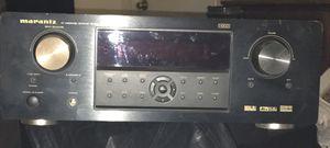 Marantz Stereo System Receiver for Sale in Phoenix, AZ