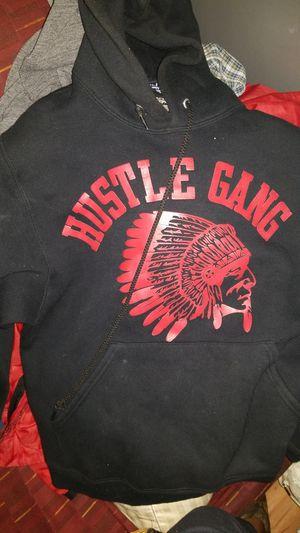 Hustle Gang Hoodie for Sale in Forest Park, GA