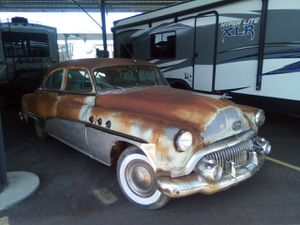 1951 Buick Special Classic Car for Sale in Boise, ID