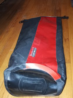 Outlier Waterproof Bag. 22liters. Like New. for Sale in Portland, OR