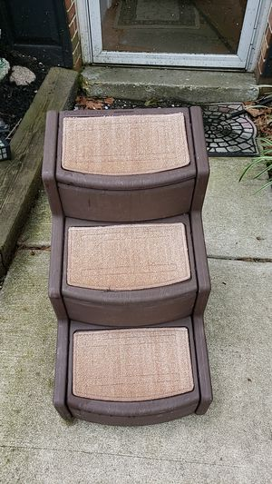 Pet Steps for Sale in Laurel, MD