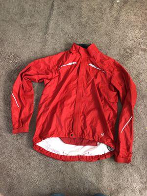 Novara rain jacket large for Sale in Seattle, WA