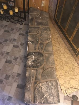 Free fireplace slab for Sale in Mechanicsburg, PA