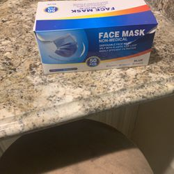 Pack Of Masks for Sale in Rialto,  CA