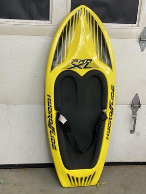 Hydroslide pro xl kneeboard for Sale in Plymouth, CT