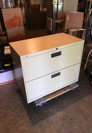 HON. File Cabinet for Sale in Burnt Chimney, VA