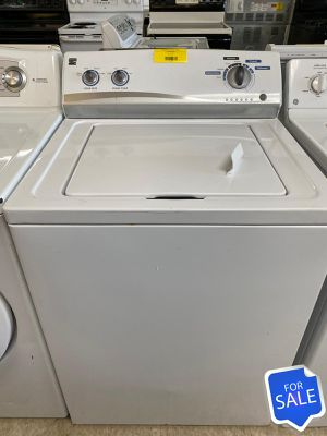 🌟🌟Top Load Washer Kenmore With Agitator #1174🌟🌟 for Sale in Orlando, FL