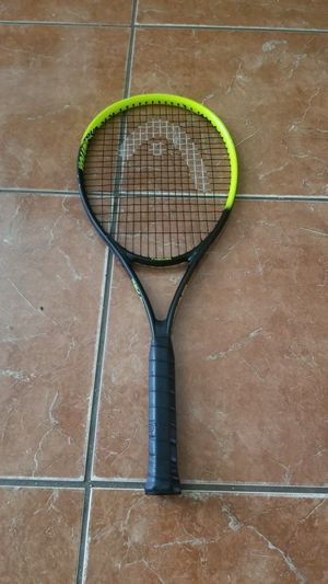 Tennis racket for Sale in Mesquite, TX