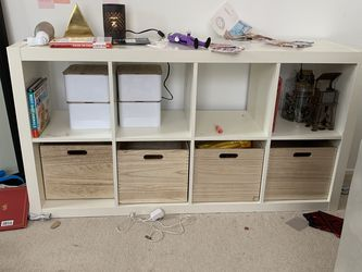 Cube Storage Shelves for Sale in Los Angeles,  CA