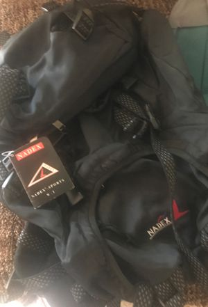 Hiking backpack nwt for Sale in Queen Creek, AZ