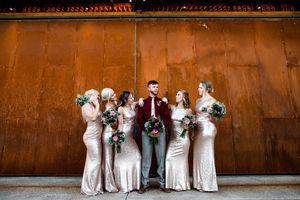 PROM DRESS/BRIDESMAIDS DRESS for Sale in Denver, CO