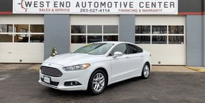 2014 Ford Fusion for Sale in Waterbury, CT