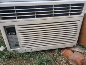 LG Window AC for Sale in Westminster, CO