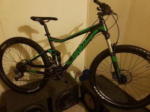 Giant trance full suspension mountain bike for Sale in Gresham, OR
