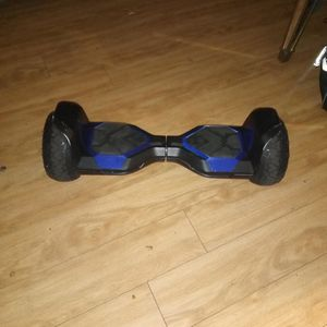 Hoverboard With Bluetooth for Sale in Los Angeles, CA