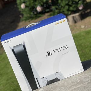 For Sale: Brand New, Sealed PS5!! for Sale in Colma, CA