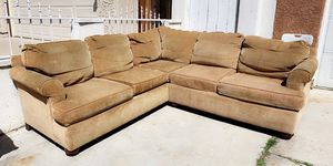Sectional Couch - FIRST COME FIRST SERVE for Sale in San Diego, CA