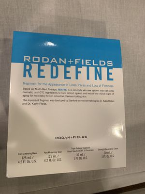 Rodan and Fields skincare for Sale in Phoenix, AZ