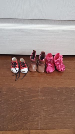 OG Girl Shoes for Sale in San Dimas, CA