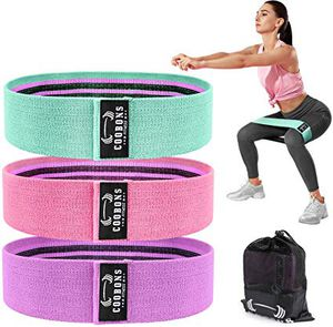 Fitness Resistance Bands for Sale in Tampa, FL